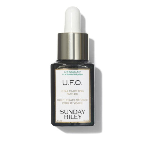 SUNDAY RILEY UFO Acne Treatment sejas eļļa - Beautyshop.lv