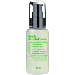 Purito Centella Green Level Buffet Serum - 60ml