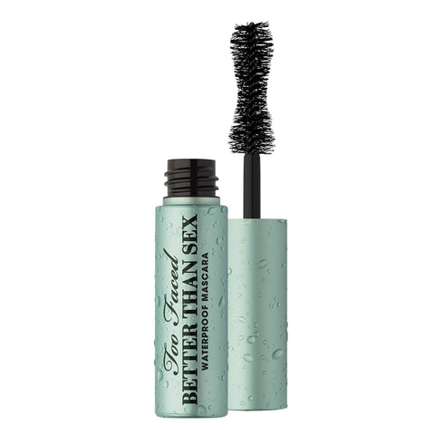 Řasenka Too Faced Better Than Sex Waterproof Mascara 4.8ml - Beautyshop.ie