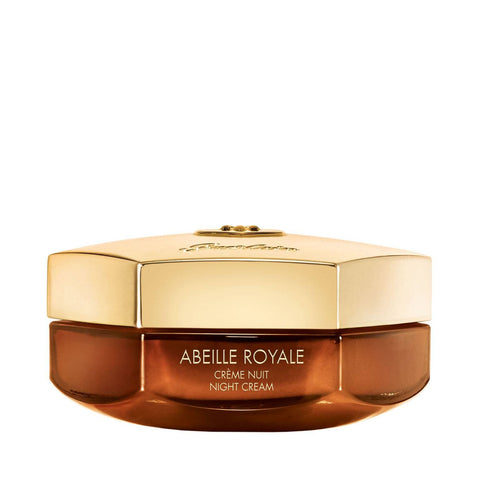 Guerlain Abeille Royale Night Cream 50ml - Beautyshop.dk