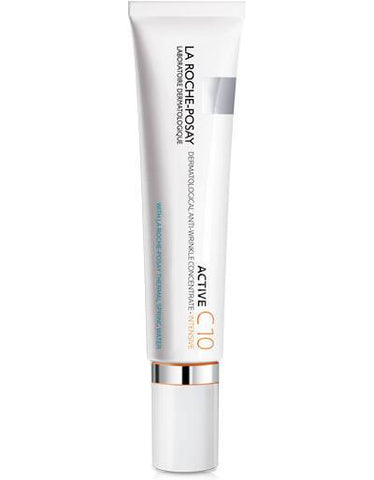 La Roche-Posay Active C10 Wrinkle Cream (30ml)