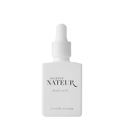 Agent Nateur Holi Oil Youth Serum (30ml) - Beautyshop.ie