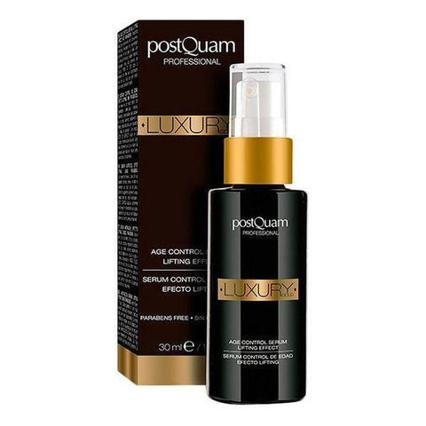 Postquam LUXURY GOLD age control serum 30 ml