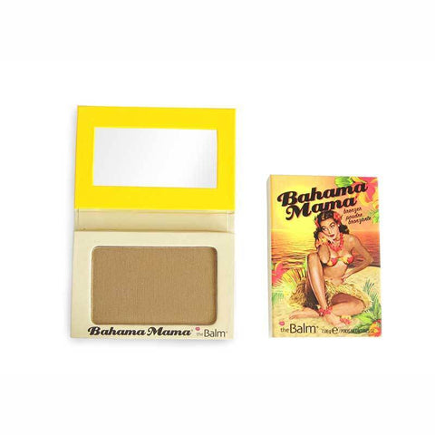 Bahama Mama Bronzer, Shadow & Contour Powder - Beautyshop.ie