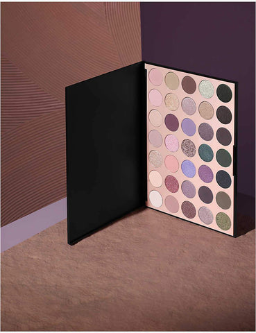 MORPHE Everyday Chic artistic eyeshadow palette 56.2g - Beautyshop.ie