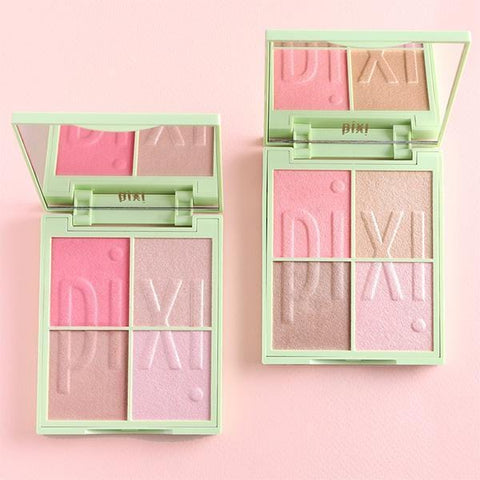 Pixi Beauty Nuance Quartette