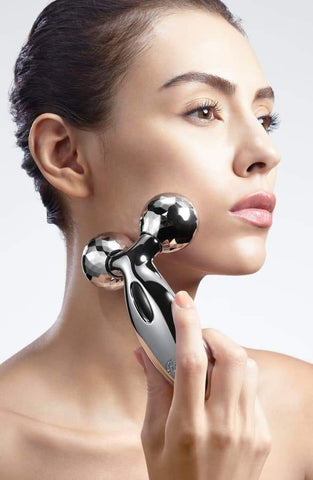 REFA CARAT Face & Body Roller