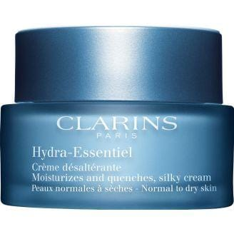 Clarins Hydra-Essentiel Silky Cream Normal to Dry Skin - 50ml - Beautyshop.ie