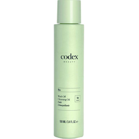CODEX BEAUTY Bia Wash Off Cleansing Oil 100ml - Beautyshop.es