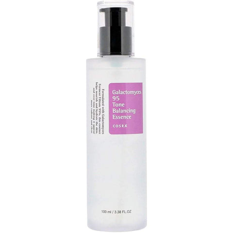 COSRX Galactomyces 95 Tone Balancing Essence 100ml - Beautyshop.dk