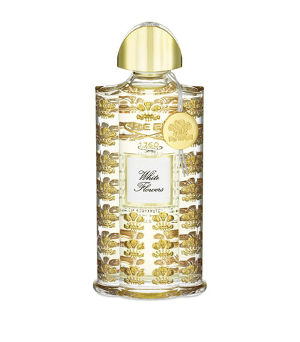 CREED Royale Exclusives White Flowers Eau de Parfum (75ml) - Beautyshop.ro