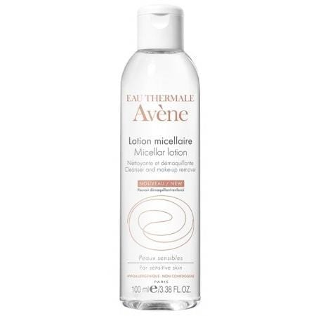 Avene Micellar Lotion - 100ml - Beautyshop.lv