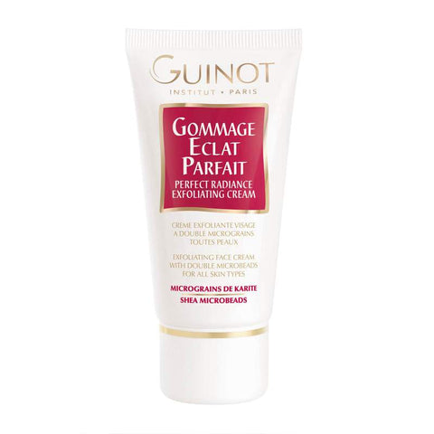 Guinot Gommage Eclat Parfait Perfect Radiance Crema Exfoliante 50ml - Beautyshop.es