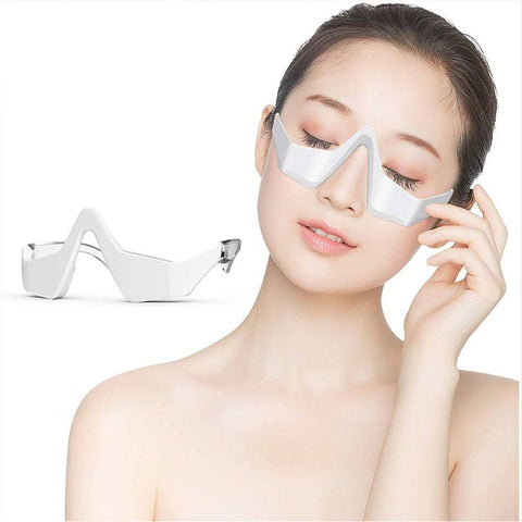 3D E Pro Smart Intelligent Eye Massager - Beautyshop.se