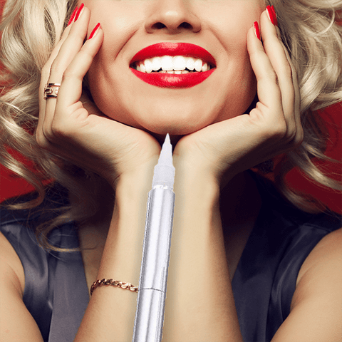Miracle Teeth Whitening Pen - Beautyshop.ie