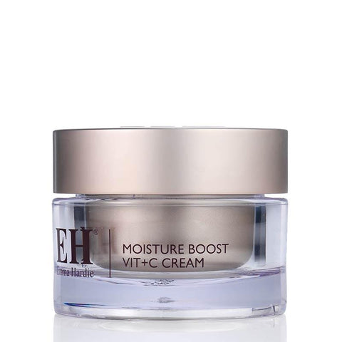 Emma Hardie Moisture Boost Vit + C Cream - 50ml - Beautyshop.ie