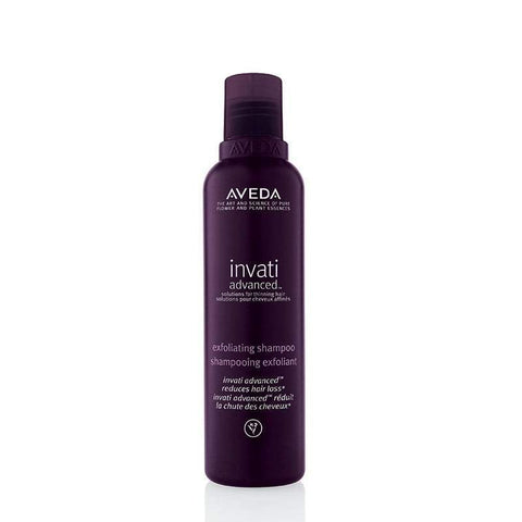Aveda Invati Advanced Exfoliating Shampoo - 200ml - Beautyshop.ro