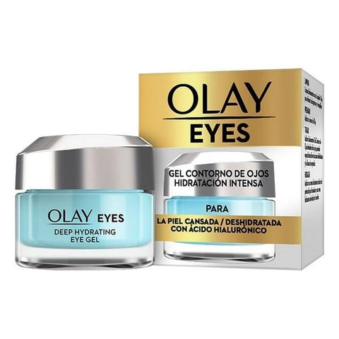 Oye Eye Contour dubinsko hidrirajuća (15 ml) - Beautyshop.ie