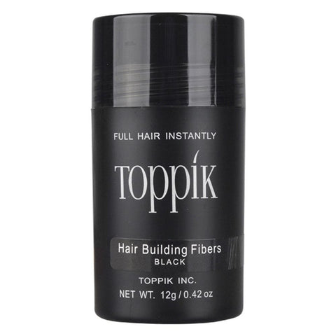 Toppik Hair Loss And Regrowth Treatment Product with Spray Applicator - Beautyshop.ie