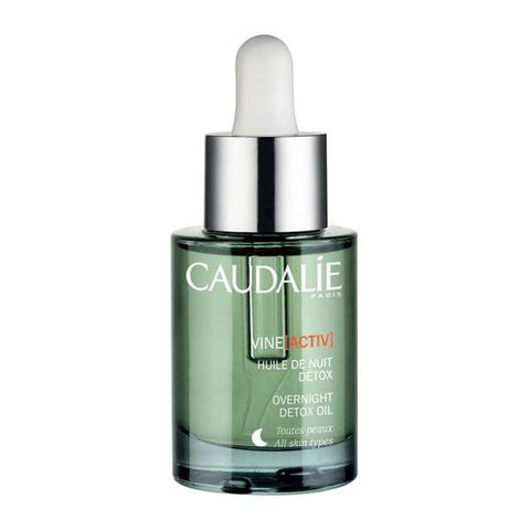 Caudalie VineActiv Overnight Detox Oil 30ml