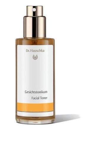 Dr. Hauschka Toner facial (100 ml) - Beautyshop.ie