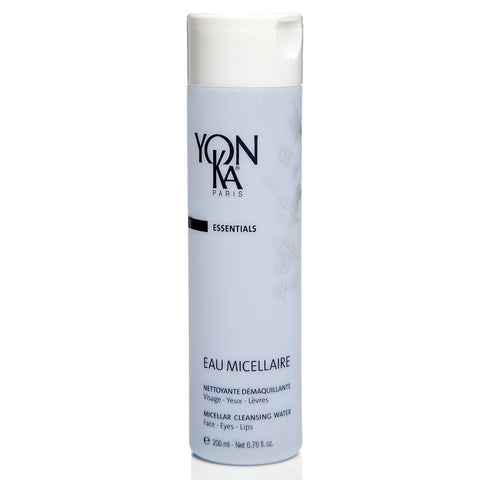 Yon-Ka Paris Skincare Eau Micellaire Cleansing Water - 200ml - Beautyshop.ie