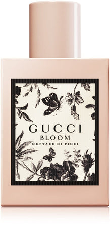 Gucci Bloom Nettare Di Fiori Eau de Parfum 50ml Spray - Beautyshop.ie