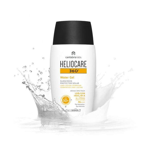 Heliocare 360 ​​° Ura Gel SPF50 + 50ml