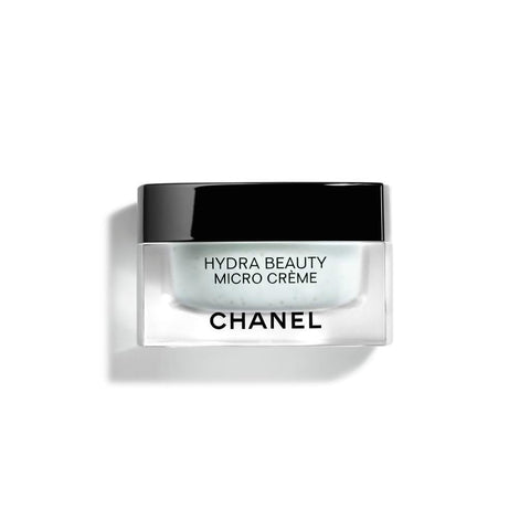 CHANEL HYDRA BEAUTY Micro Crème - 50g - Beautyshop.ie