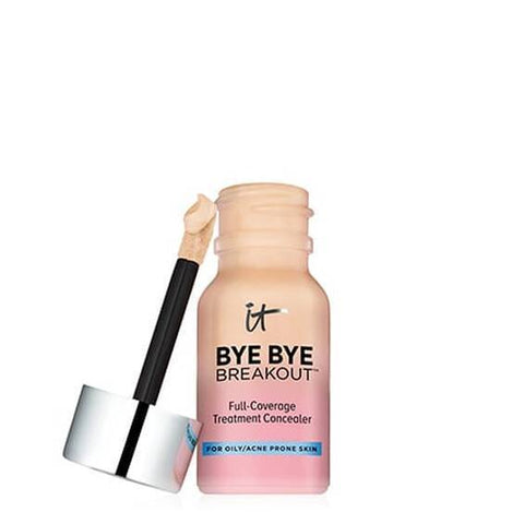 IT-kosmetika BYE BYE BREAKOUT Concealer för full täckning - Beautyshop.ie
