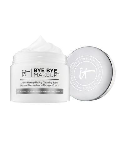 IT COSMETICS Bye Bye Makeup 3-in-1 Makeup Melting Balm - Beautyshop.ro