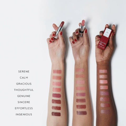 Kjaer Weis Nude, Naturally Lipstick - Beautyshop.ie