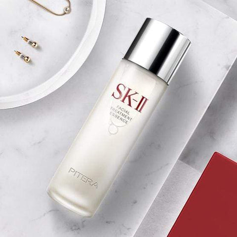 SK-II Facial Treatment Essence (JAPAN) - Beautyshop.se
