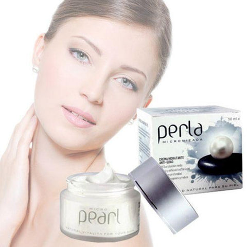 Diet Esthetic Micro Pearl Anti-Wrinkle Cream