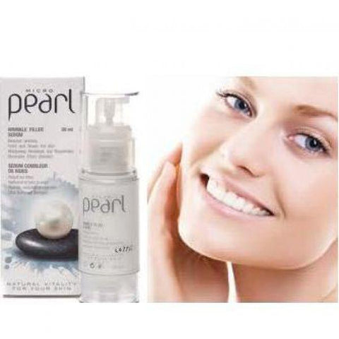 Wrinkle Filler Pearl Serum