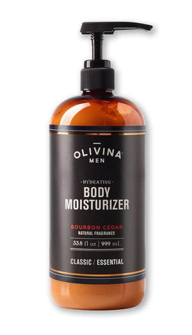 Olivina Men Hair, Face & Body All-in-One Wash - Beautyshop.it