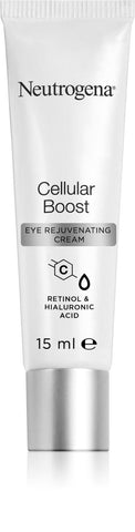 Neutrogena Cellular Boost Eye Rejuvenating Cream 15ml - Beautyshop.es