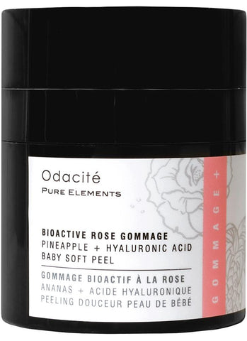 Odacite Bioactive Rose Gommage - Beautyshop.ie