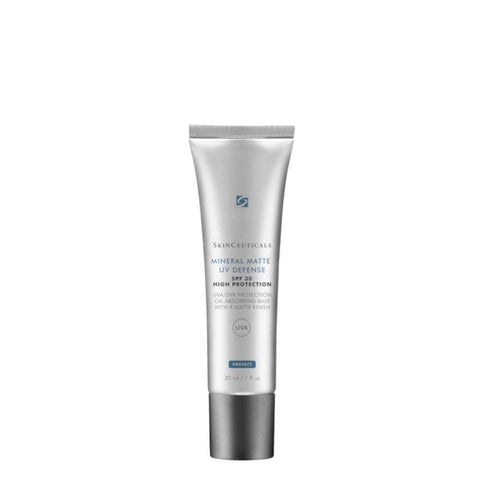 SkinCeuticals Ultra Mineral Matte Facial UV Defense SPF 50 30ml - Beautyshop.ro