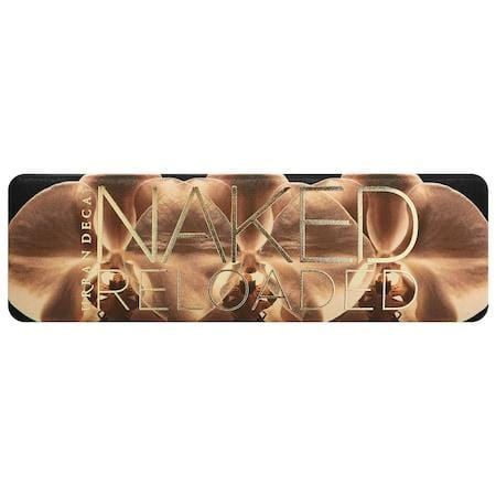URBAN DECAY Naked Reloaded Eyeshadow Palette - Beautyshop.ie