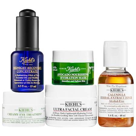 KIEHL'S SINCE 1851Bright Delights