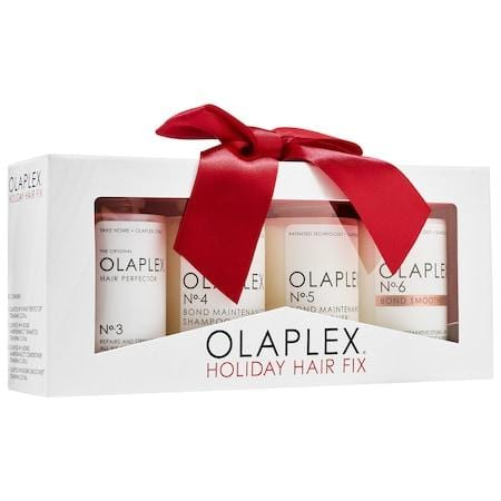 Olaplex Holiday Fix Set Cheveux - Beautyshop.fr