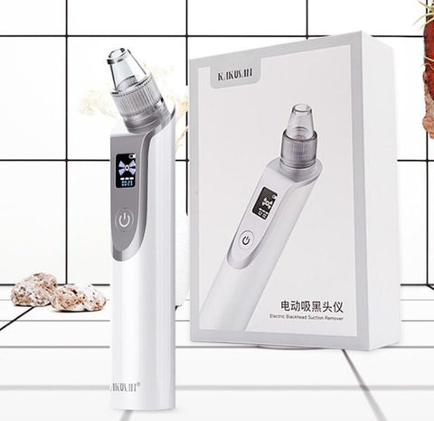 New 2021 High Quality Ultrasonic Blackhead Remover