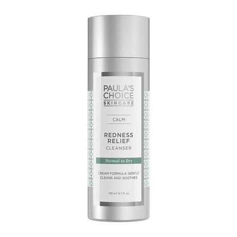 Paula's Choice Calm Redness Relief Cleanser Normal to Dry - Beautyshop.ie
