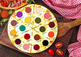 Paleta pizza Glamlite - Beautyshop.ie