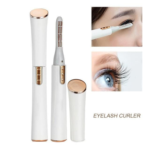 Air-Lash Curler with Warm & Cool Air - Beautyshop.ie