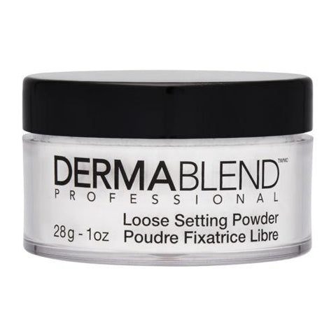 Dermablend Loose Setting Powder, Original - Beautyshop.ie