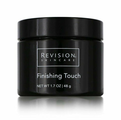 Revisión Skincare Finishing Touch Microdermabrasion Scrub 48g - Beautyshop.ie