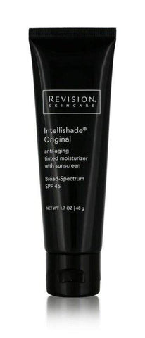 Revision Skincare Intellishade ORIGINAL Tinted Moisturizer SPF45 1.7 oz-