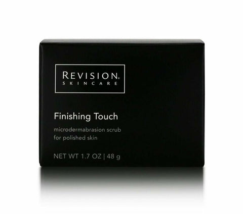 Revision Skincare Finishing Touch Microdermabrasion Scrub 48g